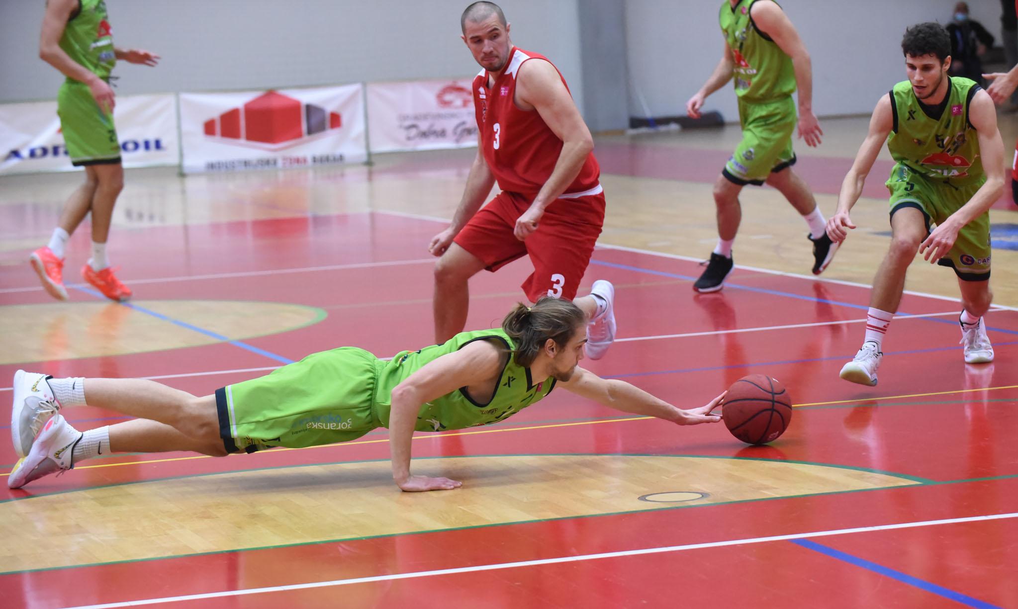 Luka Vucić/Foto: S. DRECHSLER