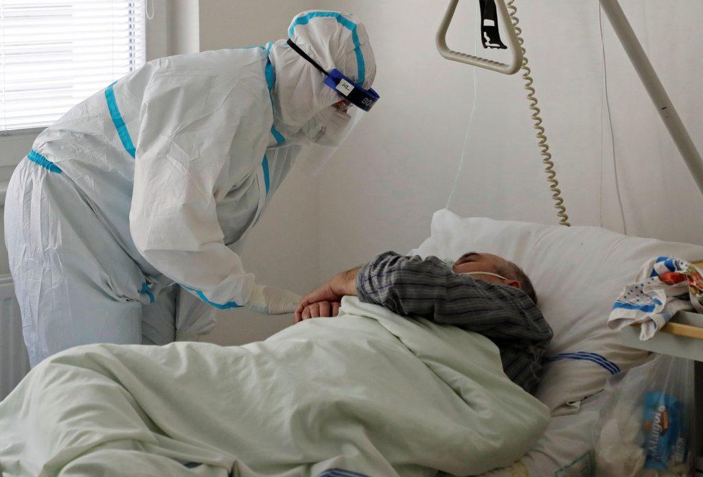 U BiH 444 novozaražena i 78 umrlih; jedna oboljela osoba počinila samoubojstvo