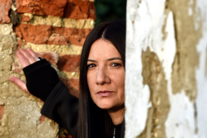 Jelena Oberman Job / Foto Davor Kovačević