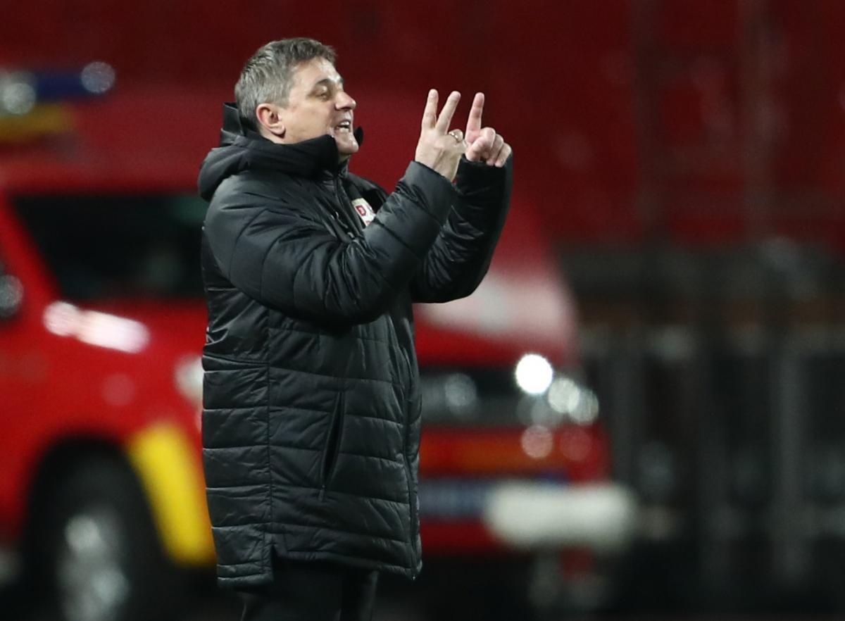Dragan Stojković/Foto REUTERS