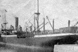 »Baro Fejervary« 1902., kasnije preimenovan u Ariosto