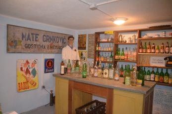 Oživljen prostor stare goranske gostionice jedan je od prošle godine uspješno realiziranih poslova Etno udruge Turanj / Foto Marinko Krmpotić