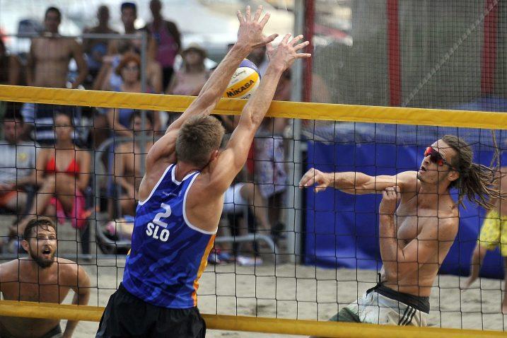 Filip Silić prošle sezone osvojio je naslov s KOP Opatijom i igrao finale Ičića/Foto Arhiva NL