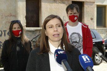 Katarina Peović i suradnici