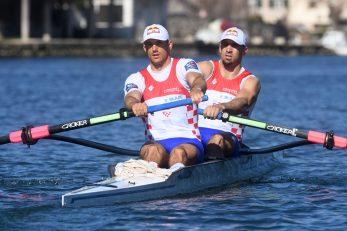 Martin i Valent Sinković/Foto PIXSELL