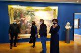 S predstavljanja novog muzejskog postava