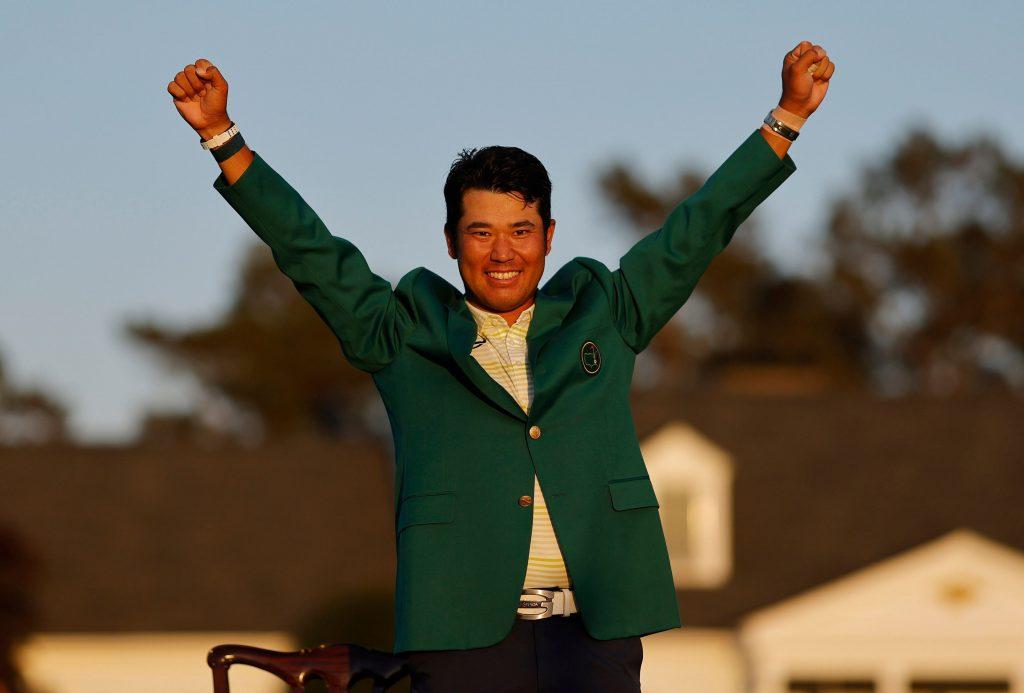 Japanac iznenađujuće osvojio Masters u Augusti, čestitao je i legendarni Tiger