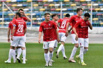 NEVJERICA - Crveni u Kranjčevićevoj/Foto D. KOVAČEVIĆ