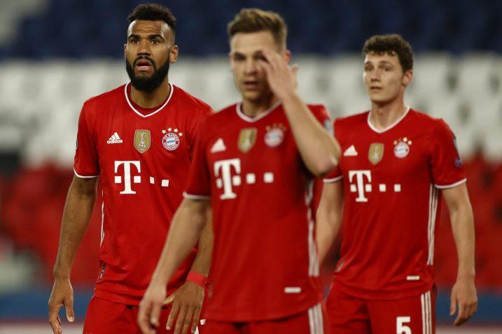 Igrači Bayerna/Foto: REUTERS