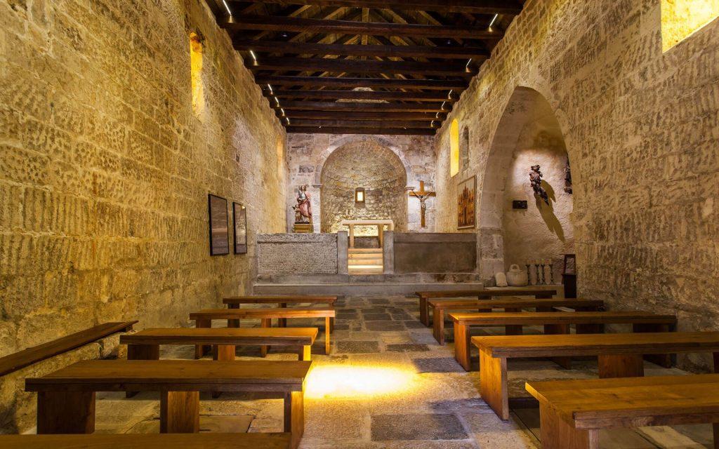 Crkva sv. Lucije, kandidat za Oznaku europske baštine
