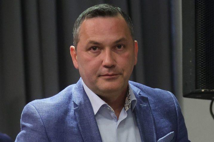 Marijan Kustić/Foto PIXSELL