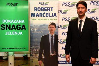 Robert Marčelja / Foto Marko Gracin