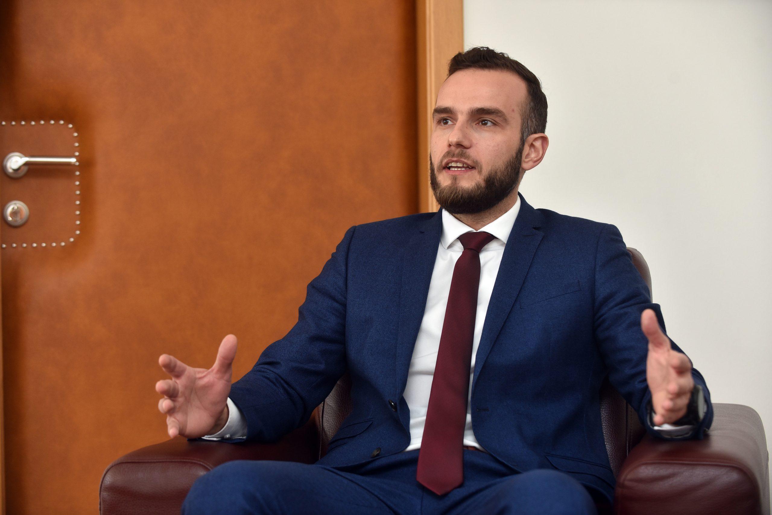 JosipAladrović / Snimio Davor KOVAČEVIĆ