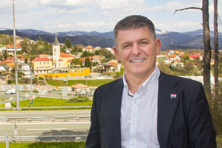 Želim promijeniti zatvorenost i »odnarođenost« Općinske uprave – Stanislav Žeželić