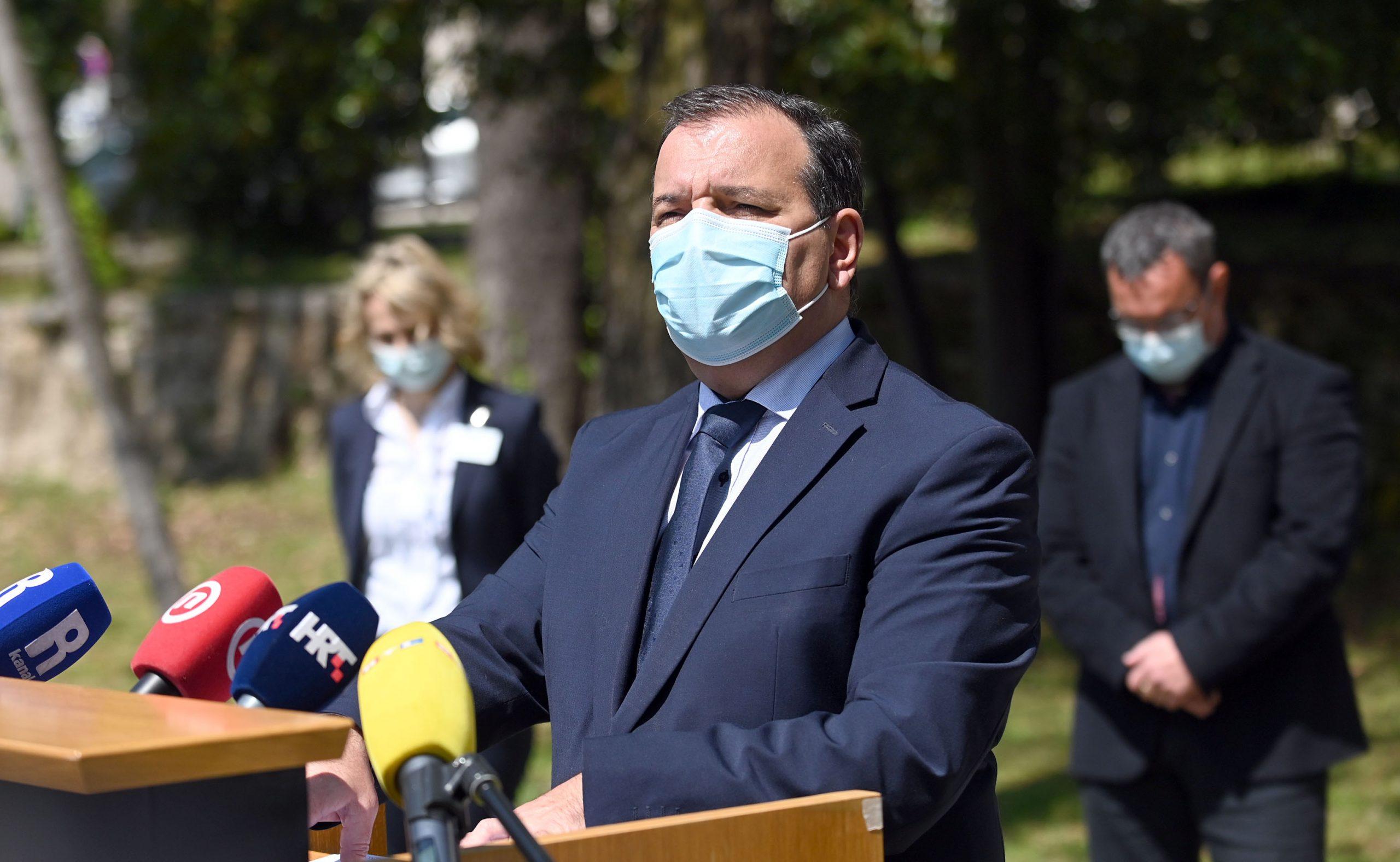 Vili Beroš / Foto: V. KARUZA