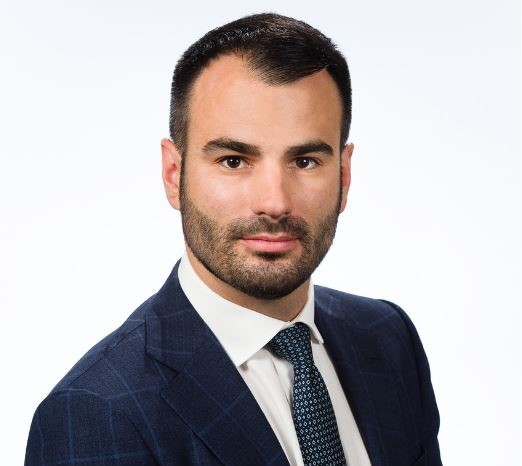 Demokratizacija financijskog sektora - Ivan Dušević