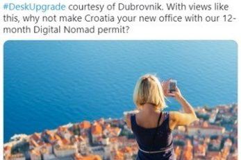 Digitalni nomadi / Foto HTZ