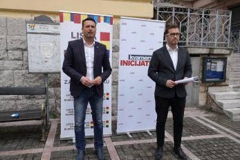 Marinko Koljanin i Ante Štampalija / Snimila A. KUĆEL ILIĆ