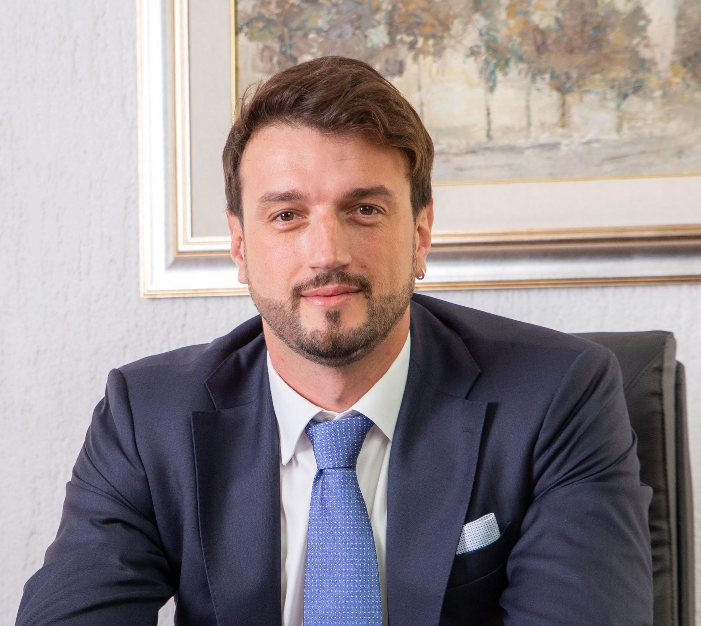 Tomislav Cvitković / Snimio F. DERANJA