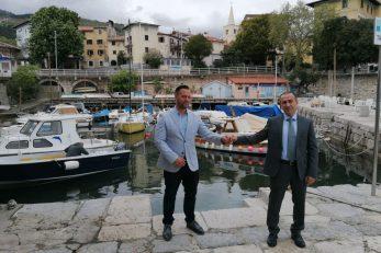 Uspostava partnerskog odnosa - Bojan Simonič i Vladimir Bošnjak