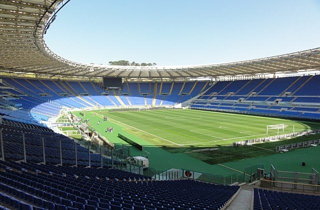 Stadion Olimpico/Foto Wikipedia