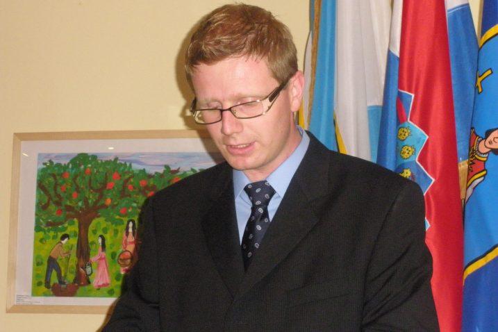 Boris Smojver / NL arhiva