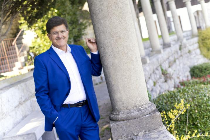 Ivo Dujmić, gradonačelnik Grada Opatija