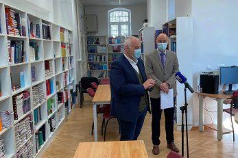 Alen Ružić i Goran Hauser