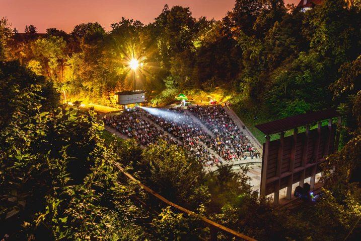 Ljetna pozornica Tuškanac _fotografija_Nikola Madunović