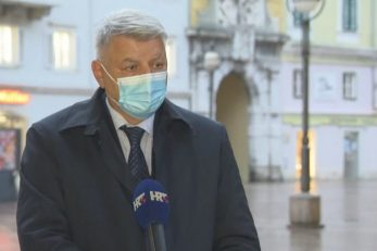 Zlatko Komadina / Foto Screenshot HRT