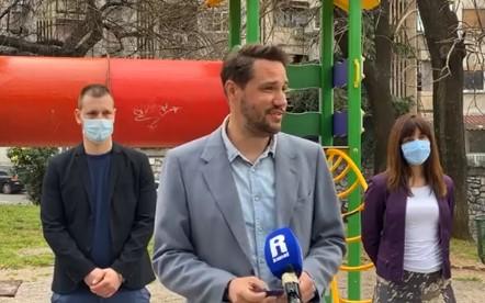 Foto Screenshot YouTube Možemo Rijeka