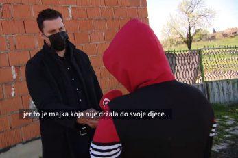 Foto Screenshot Nova TV