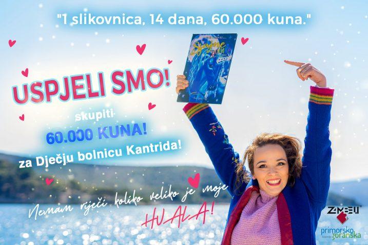 Foto Facebook Tina Gams Fučić