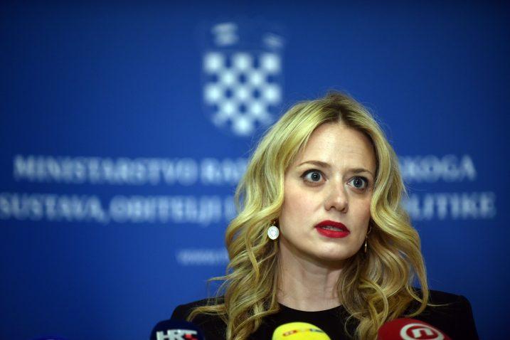Jelena Veljača / Foto Davor Kovačević