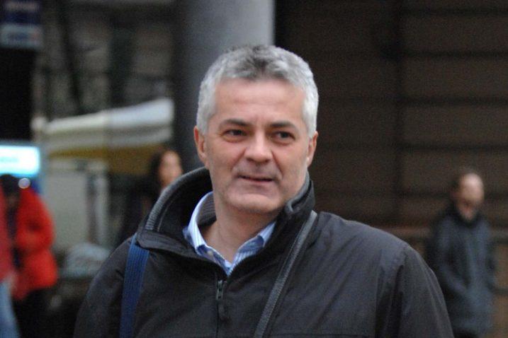 Zoran Pjevalica