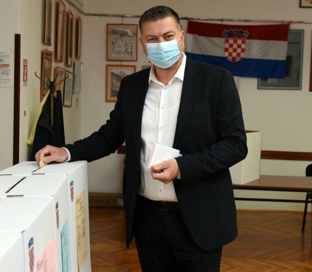 Josip Ostrogović / Snimio Marko GRACIN