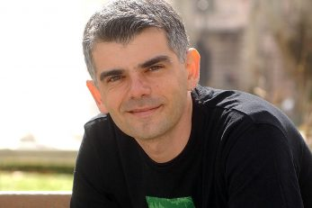 Milan Majerovic-Stilinovic / Foto D. KOVAČEVIĆ