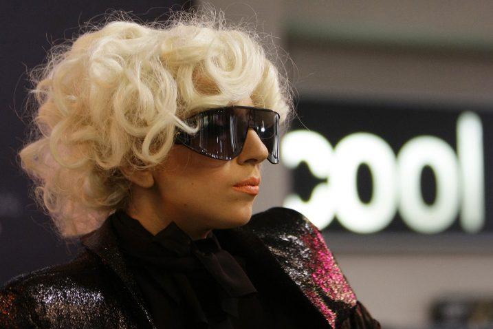 Lady Gaga / Foto Reuters