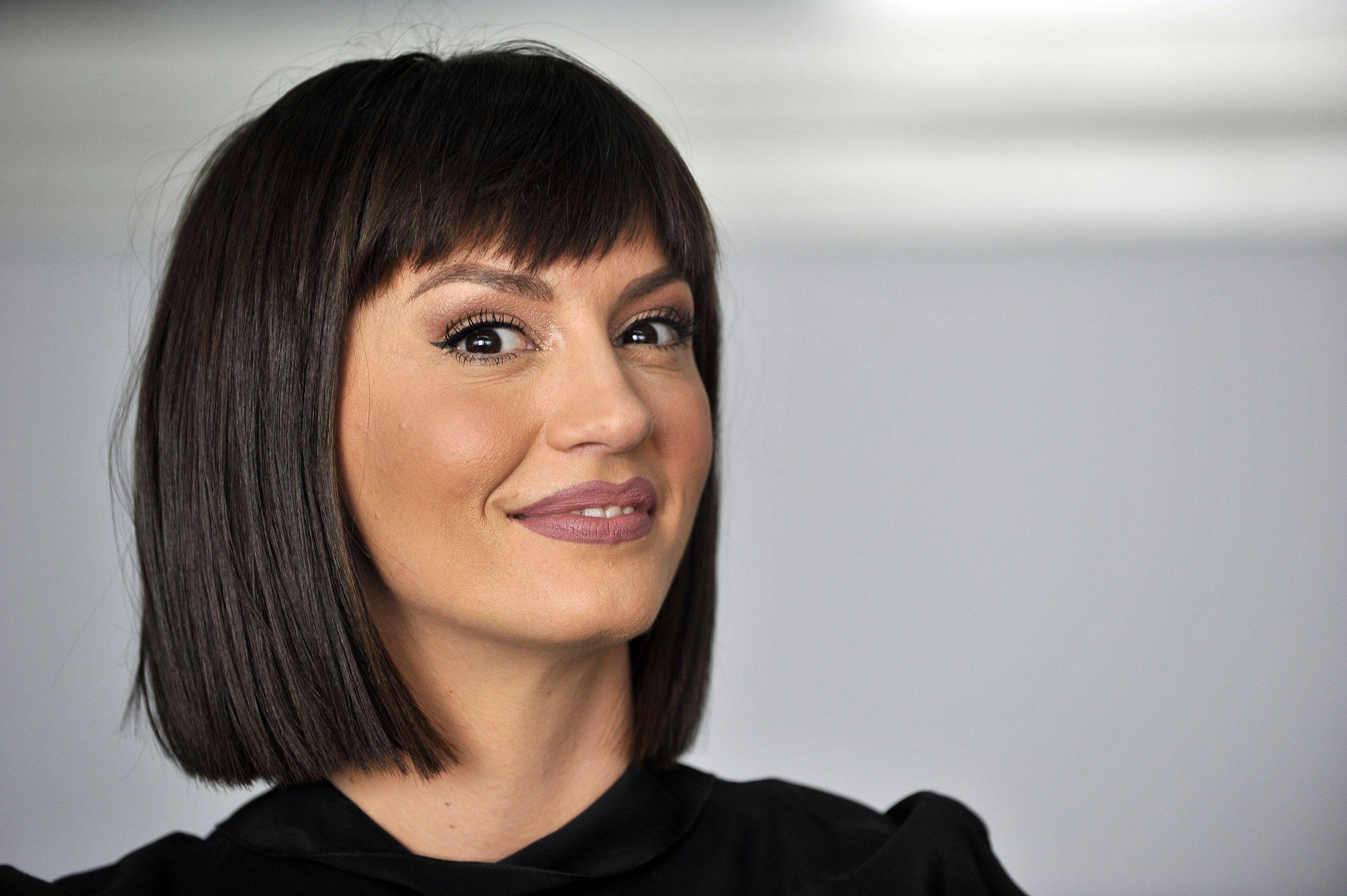 Ivana Paradžiković / Foto Davor Kovačević