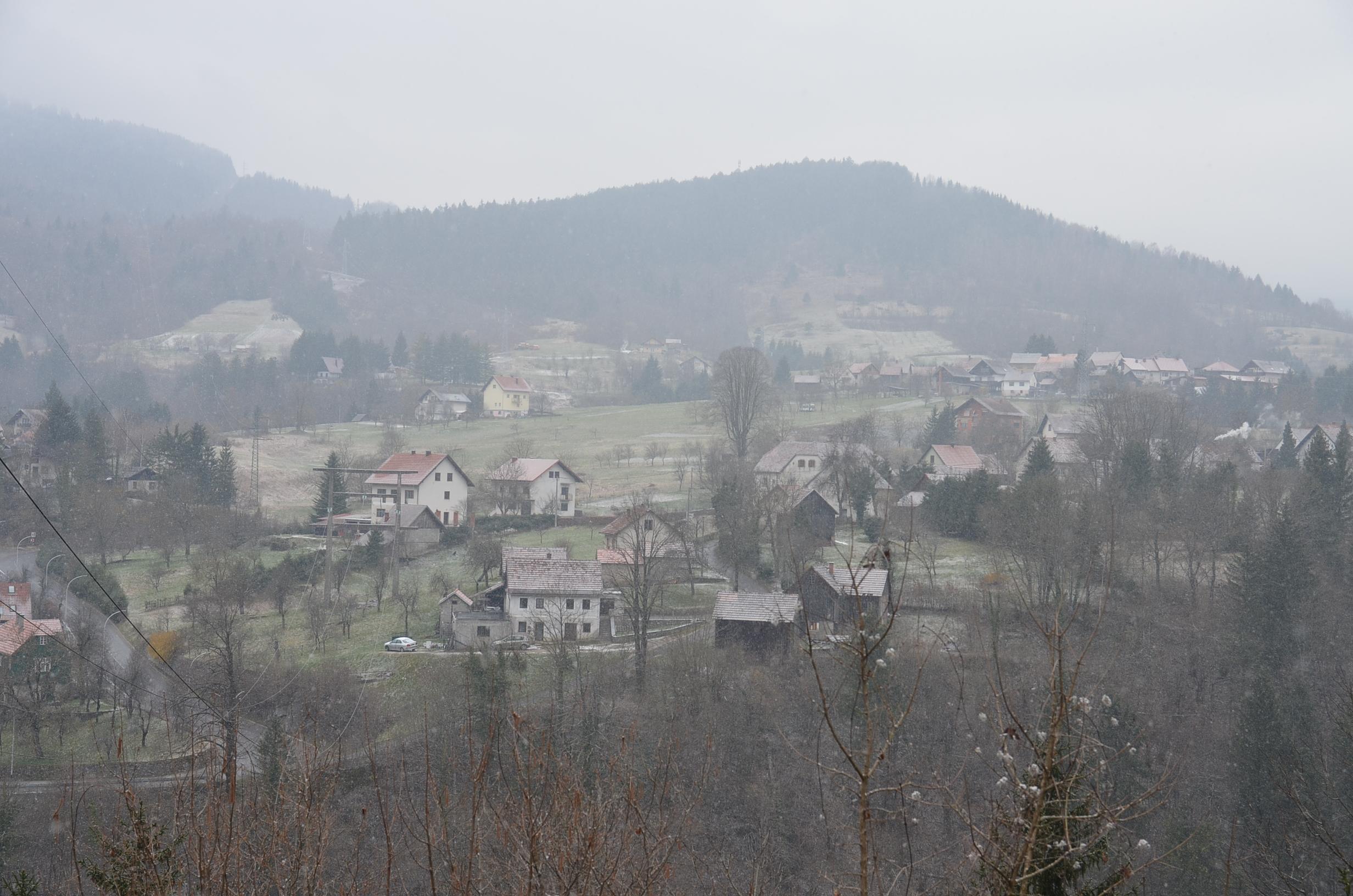 Vrbovsko / Foto M. KRMPOTIĆ