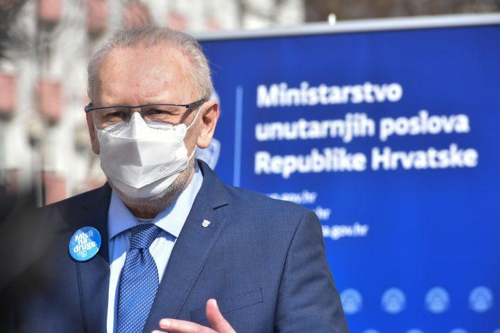 Photo: Davorin Visnjic/PIXSELL