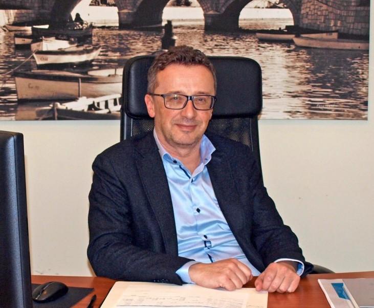 Goran Fabris Jadran Crikvenica