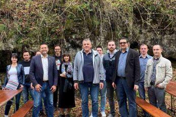 S druženja u Kamačniku