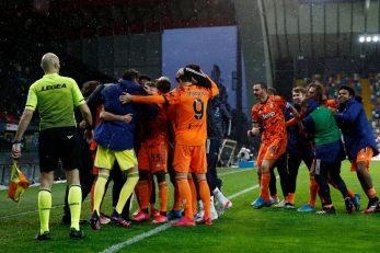 Slavlje Juventusa/Foto: REUTERS