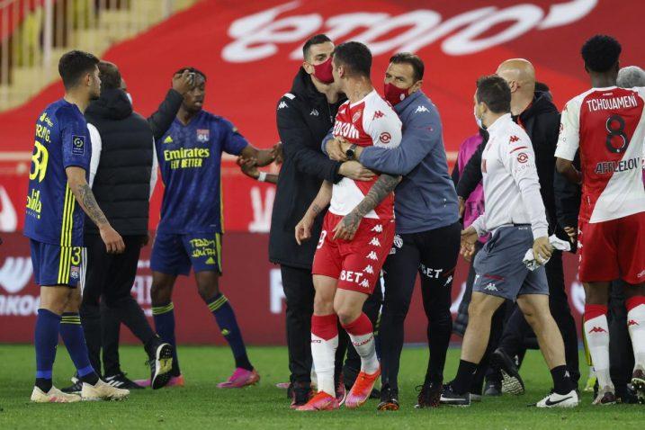 Zahuktalo se nakon utakmice/Foto REUTERS