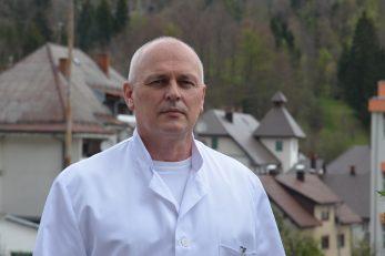 Omogućit ćemo zapošljavanja još dva liječnika – dr. Dinko Štimac / Foto M. KRMPOTIĆ