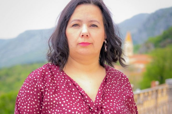 Naša općina posljednjih godina stagnira – Irena Udovičić