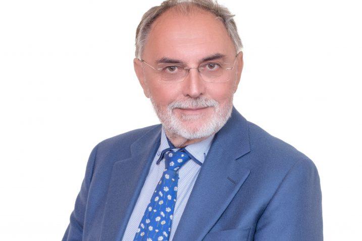 Nekadašnji gradonačelnik i vijećnik ponovo u utrci - Zdenko Matijević