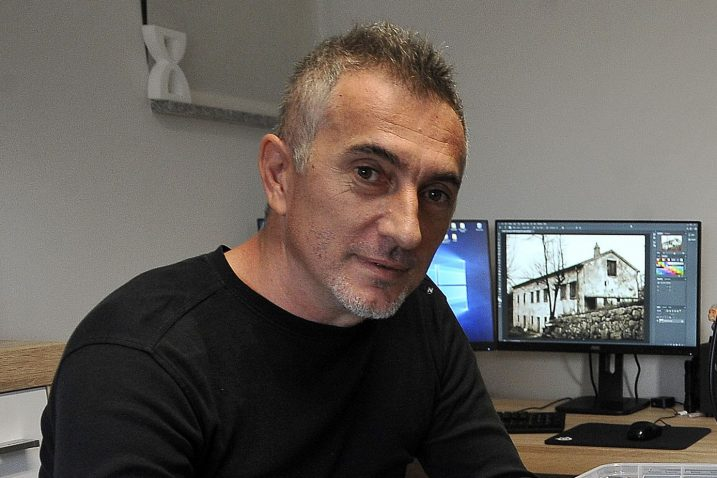 Zlatko Šakić / Foto arhiva NL