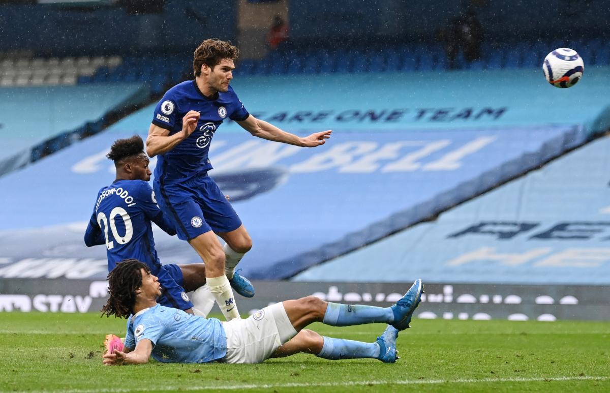 U finalu Lige prvaka igraju Chelsea i Manchester City/Foto REUTERS